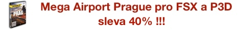 Mega Airport Prague 40%