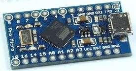 10770 B / 276 x 146 / Pro Micro ATmega32U4 5V 16MHz.JPG