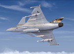 Jas 39C Gripen 9237