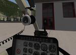 Air Zermatt Bell 206