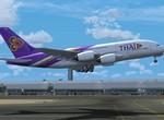A 380 Thai