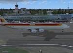 A340 - 600