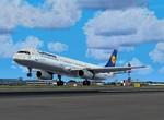A321 APP EDDF