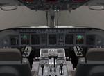 Cockpit Suchoj-100