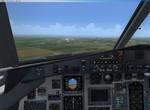 BAe Jetstream 41 na finále 28 LKTB