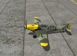 Bf-109 K-4