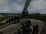 Beaver cestou k Ještědu