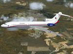 Tu-154B-2 CEF0601