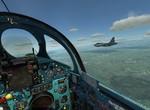 Formace Su-25 a Mig-21Bis