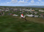 Edinburg pohled na historickou cast mesta