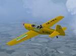 Zlín Z-226MS