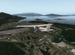 Polietanie s C-172 nad free scenériou Juneau / PAJN.