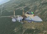 Tak ještě jednou F-15I Ra'am