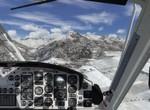 Krivan z Bell 412 zima 2017