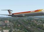 MD- 82 Default