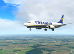 Fully established on ILS 24