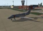 Bombardier AČR na návštěvě v Brně
