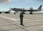 Strážnik bombardovacej letky