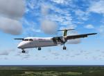 Na přistání do Rigy