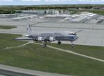 PMDG DC-6 ČSA