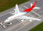 Asi největší letadlo se slovenskou registrací :D