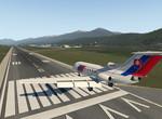 JAK-40 v Innsbrucku