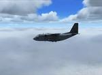 C-27J Slovak Air Force
