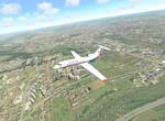 Yak-40 na výletě.