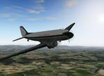 ještě jednou DC-3