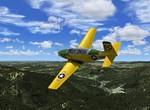 CARENADO Beechcraft Mentor Model B-45 T-344