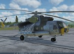 Mi-8MTV aka Mi-17 CLV