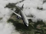 737-300 finále na 24/LKPR