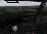 LKPR 24 landing