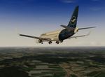 LKPR 06 landing