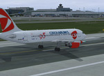 Update Czech Airlines A319 od Project Airbus