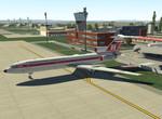 Tu-154M OK-TCB