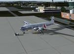 DC-6B CSA