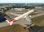 767-300ER Daytona Beach International