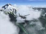 Mount Hood v Oregonu