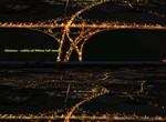 Porovnání Milanových verzí nočního osvětlení