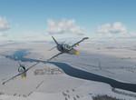 L-39 ve formaci