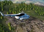 Mi-8MTV1 OM-AVA