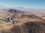 A-10C Perský záliv