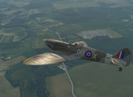 Spitfire XP11