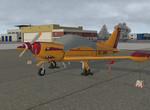 SF-260D