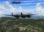 Milviz P-38L