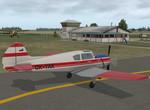 New bird in my hangar :)