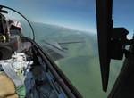 Heatblur DCS F-14B, zalétávací let
