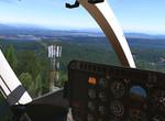 Bell 407 Kontrola antén