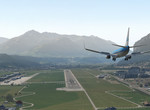 Innsbruck final RWY26